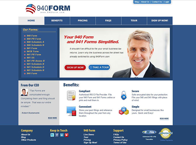 Failed Online Business Idea