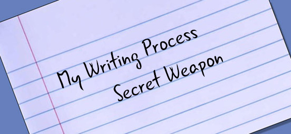 Writing Process Secret Weapon