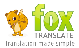 Fox Translation