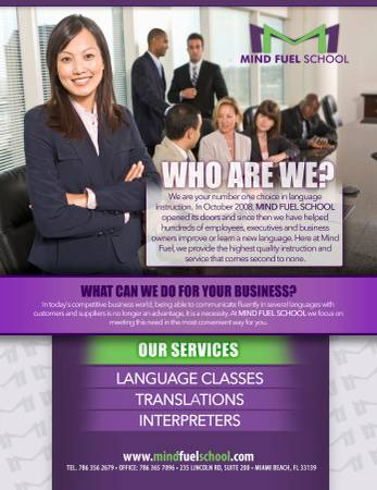 translate your book with a local company