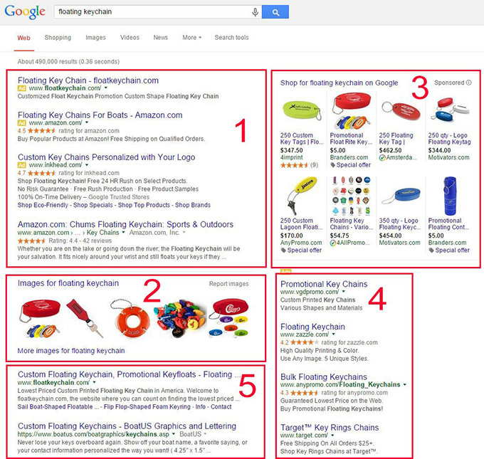 Image Optimization for Google Rankings