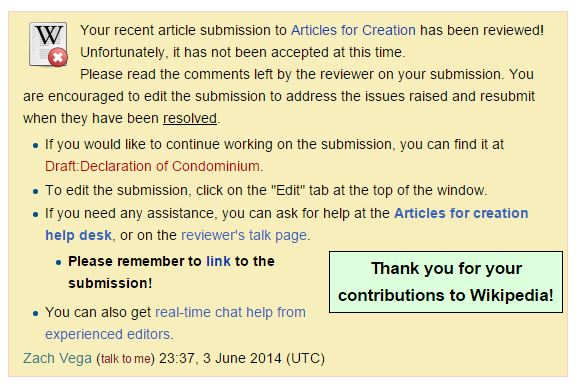 wikipedia backlink with article too difficult