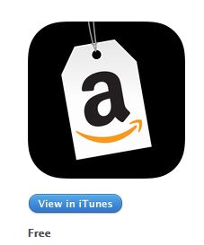 online selling with amazon app