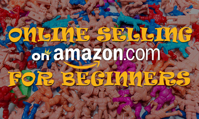 online selling on amazon for beginners