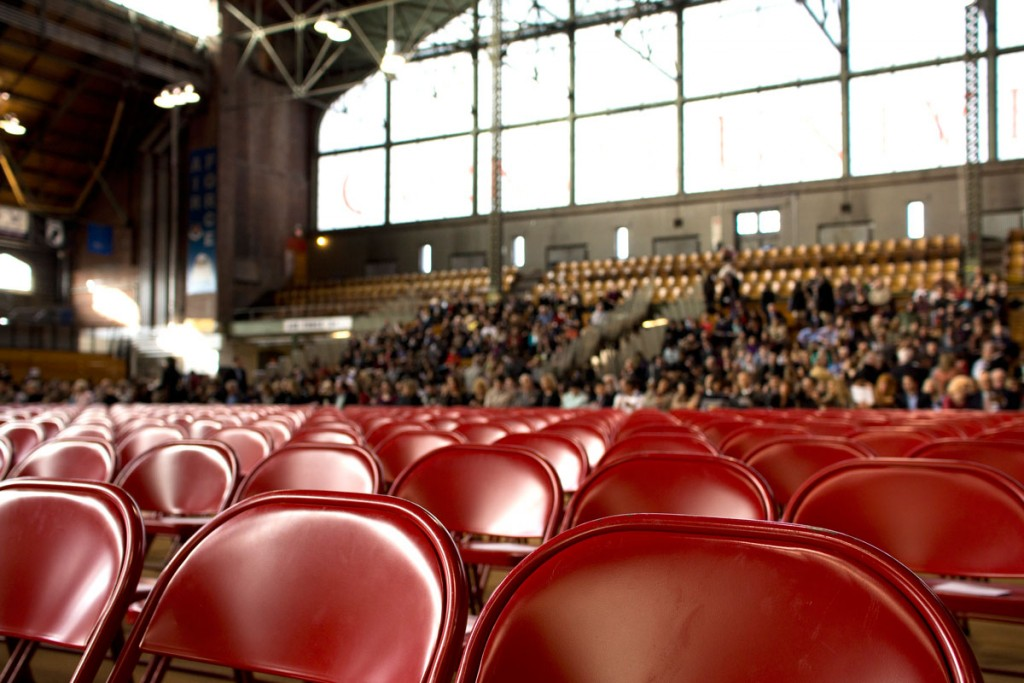 build an audience for your online store