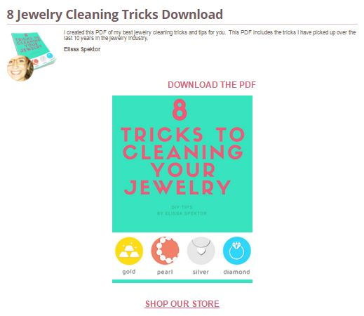 Give Something To Get Something - Downloadable File on Shopify